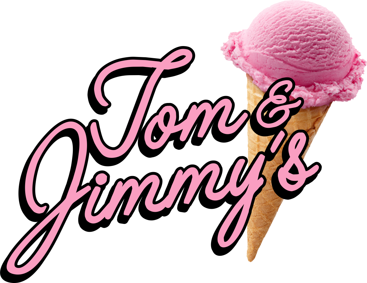 Tom and Jimmys Ice Cream